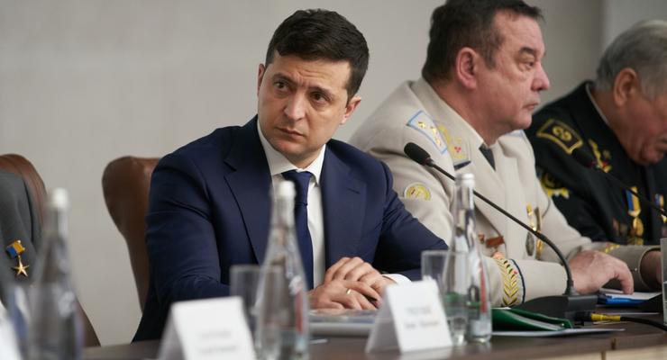 Зеленский рассказал, когда и при каких условиях рынки смогут возобновить работу