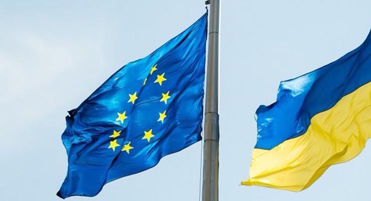 ЕС предоставит 30 млн евро помощи для уязвимых регионов Украины для борьбы с коронавирусом