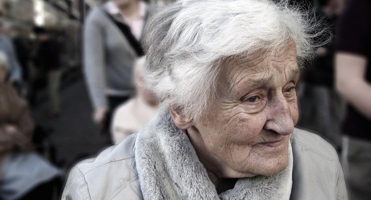 Украинцам подняли пенсионный возраст