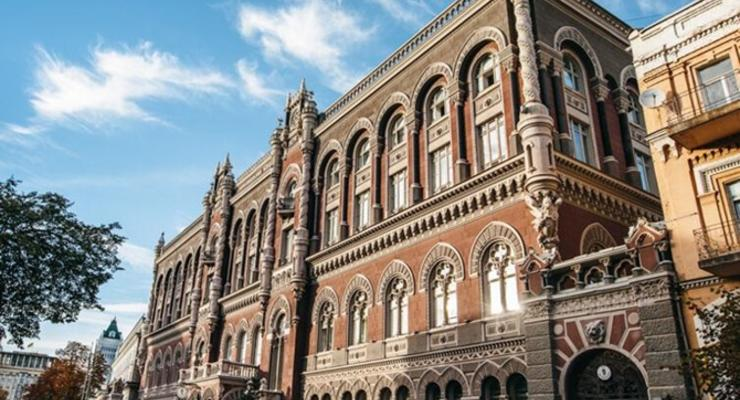 Каждый третий украинец не пользуется финансовыми услугами