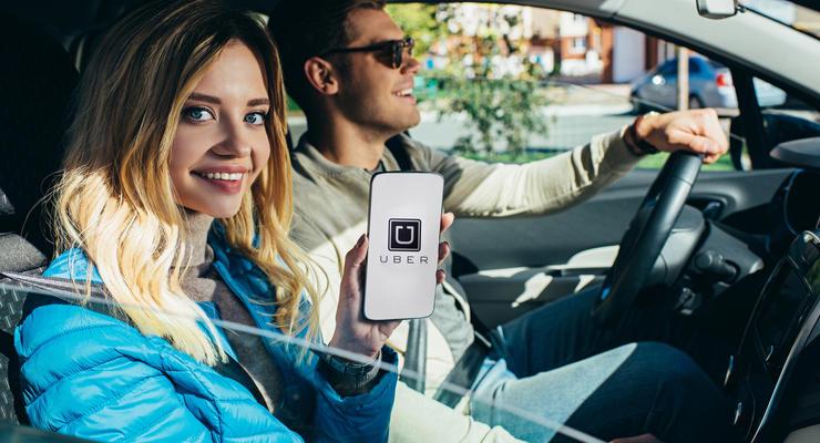 Uber Eats прекращает работу в Украине
