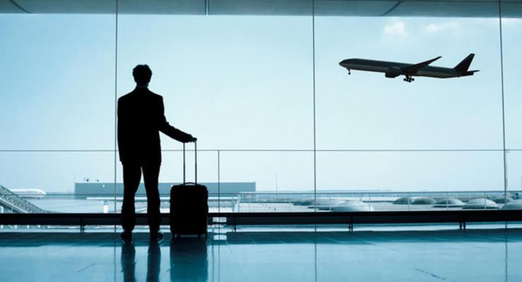Международное авиасообщение пока не восстановится