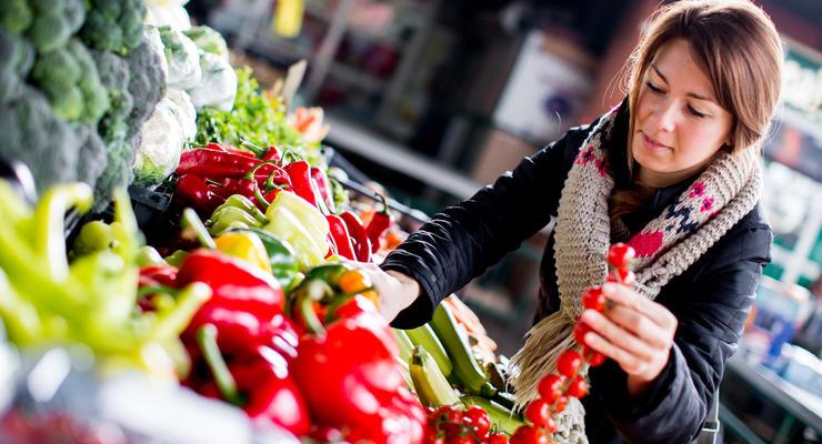 В Украине уже возобновили работу почти 500 рынков