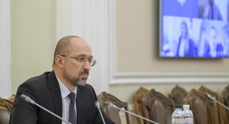 В Украине продлят карантин, - Шмыгаль