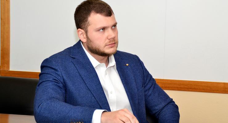 """Министр инфраструктуры Криклий и """"велюровцы"""" создали  транспортный картель – СМИ"""