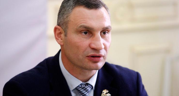Кличко попросил Кабмин открыть метро 25 мая