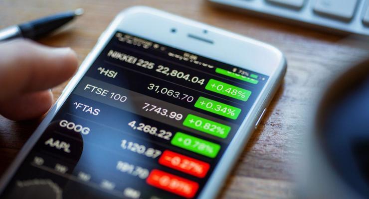 """""""Карантинная"""" паника – идеальное время для инвестиций на фондовом рынке"""