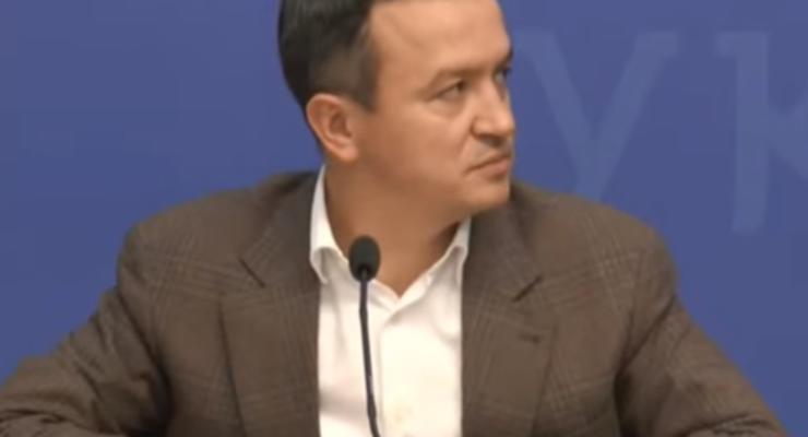 Петрашко обсудил с представителями международного бизнеса план восстановления и развития экономики