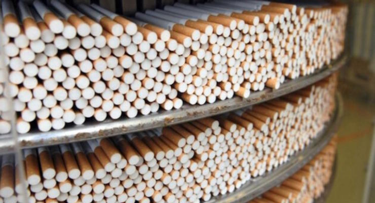 В Италии, Франции и Испании работает единый дистрибьютор табачных изделий