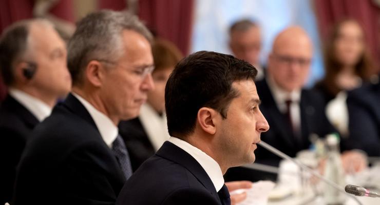 Президент хочет подключить Кличко к решению вопросов по Укрбуду