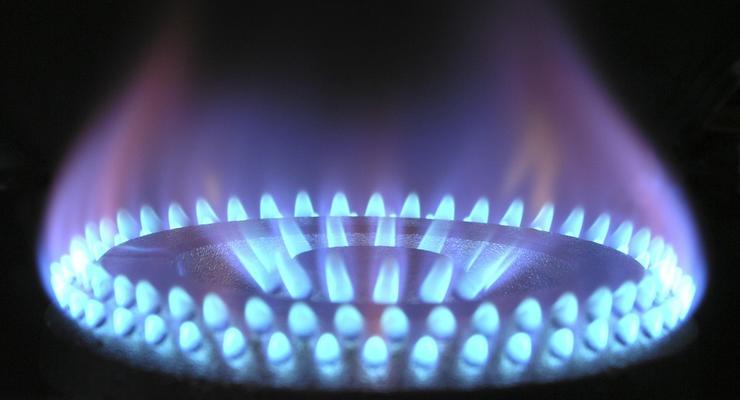 Сколько домохозяйств в Киеве уже обеспечены газовыми счетчиками