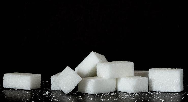 В Украине прогнозируют сокращение производства сахара