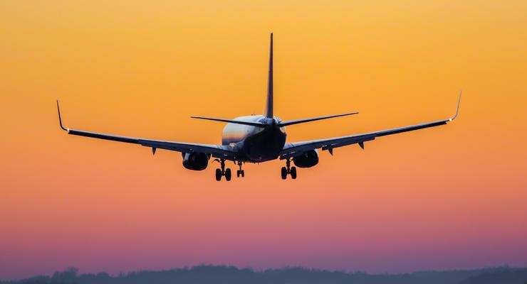 Украинцы не могут использовать е-паспорт для выезда за границу