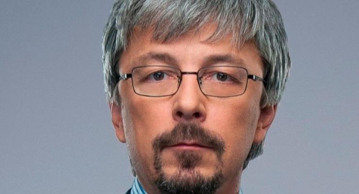 Гильдия кинематографистов Одессы просит Раду не назначать Ткаченко министром культуры