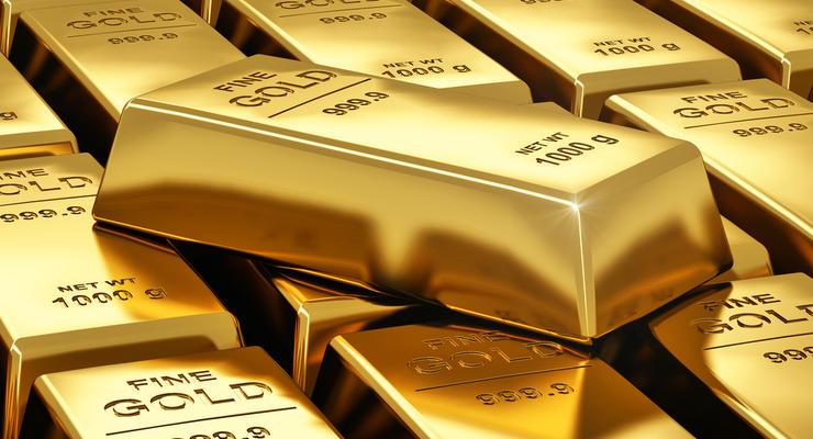 Банковские металлы начали дешеветь после скачка цен