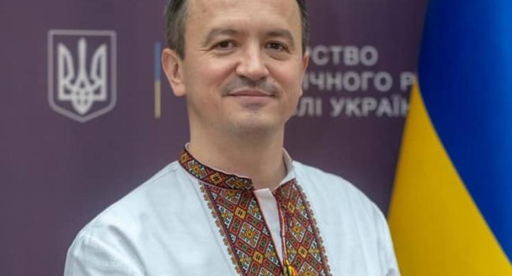 Петрашко советует бизнесу обращаться в банки за рефинансированием
