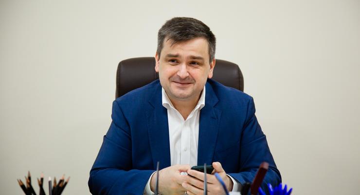Директор по инфрастуктуре «УЗ» Роман Веприцкий считает, что отрасль железнодорожных перевозок можно реформировать в течение года