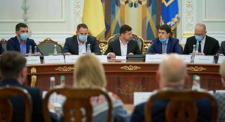 Министр: Украина получила 100% запланированных поступлений в мае, несмотря на карантин