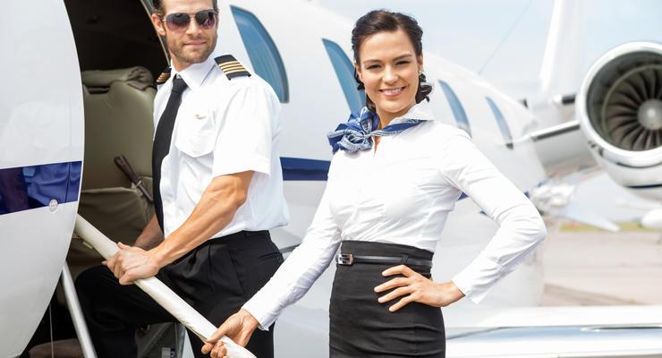 В Украине могут отменить НДС на внутренние авиаперевозки: детали