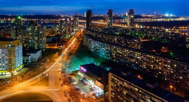 Как застроят Киев в 2020 году: Все подробности