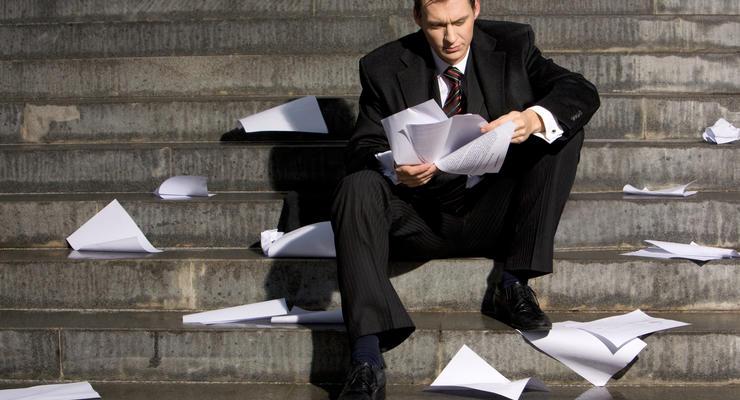 Шмыгаль назвал количество официальных безработных