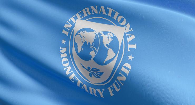 МВФ обнародовал текст меморандума с Украиной: подробности