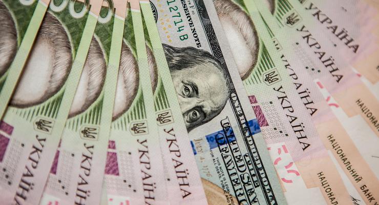 Гривна, банки, кредит МВФ: Что происходит с экономикой Украины