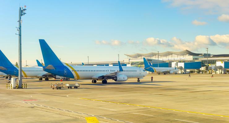 В Украине восстановлено авиасообщение с заграницей: детали