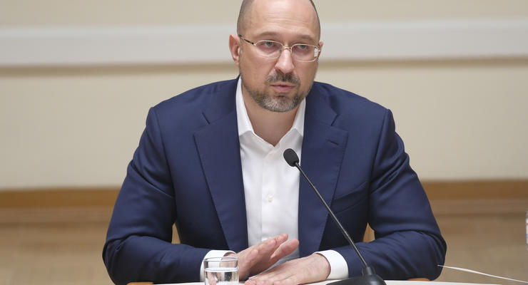 Из-за коронавируса ВВП Украины может упасть на 8% - Кабмин