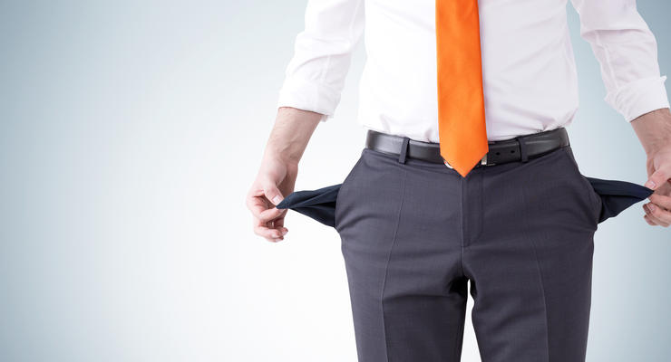 Эксперт: Отмена пени и штрафов за кредиты не облегчит ситуацию