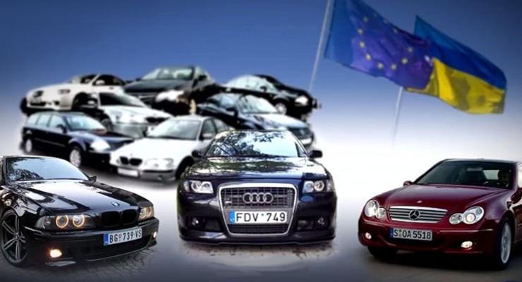 Ввозить автомобили из-за рубежа станет сложнее: Что происходит