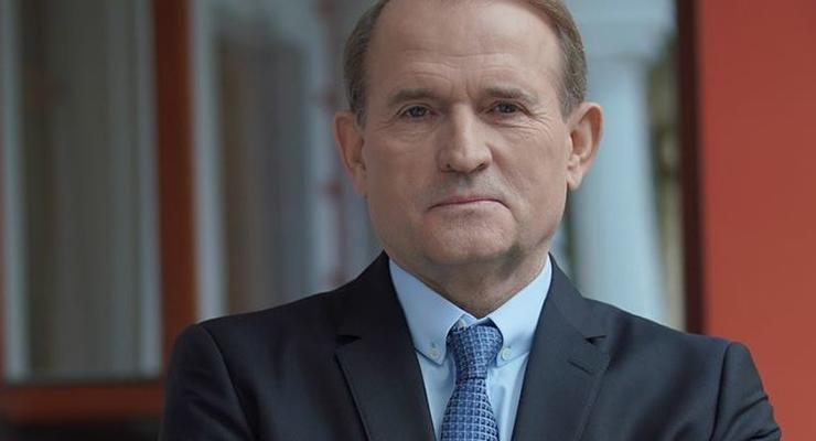 """""""Никакой идеологии"""": Медведчук прокомментировал совместный бизнес с Коломойским"""