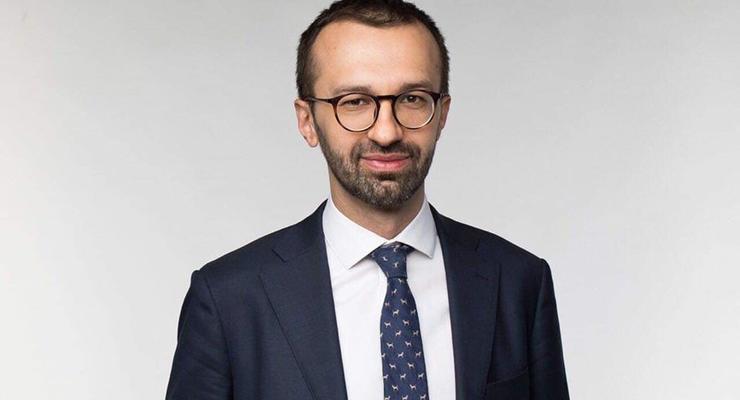 Лещенко опубликовал секретные документы ДТЭК