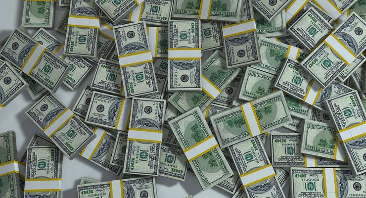 Курс валют на 23.06: доллар и евро продолжают падение, гривна растет