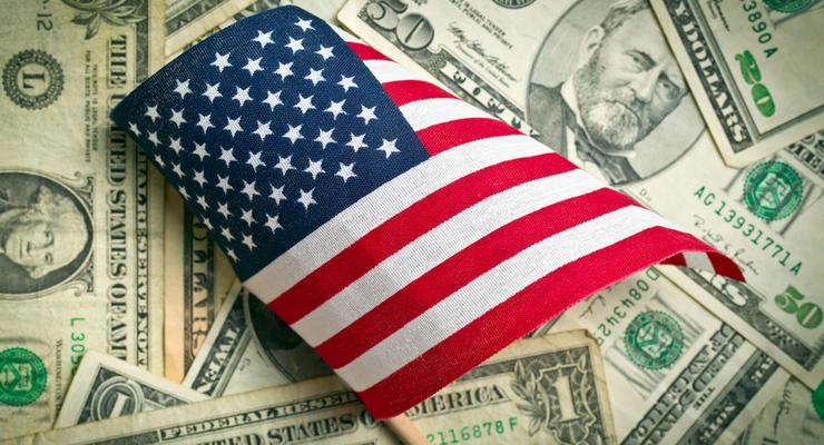 Почему курс доллара сильно просел: Мнение эксперта