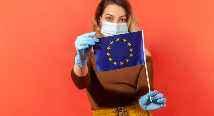 Украинцы не попадут в Евросоюз и после 1 июля - СМИ