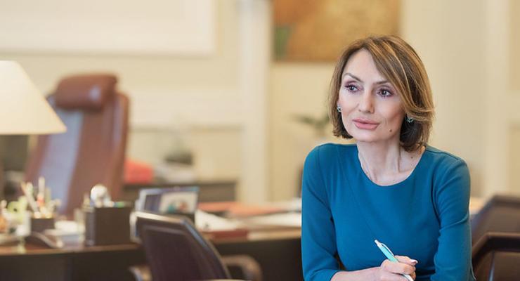 Рожкова: Стресс-тест показал риски достаточности капитала у 9 банков