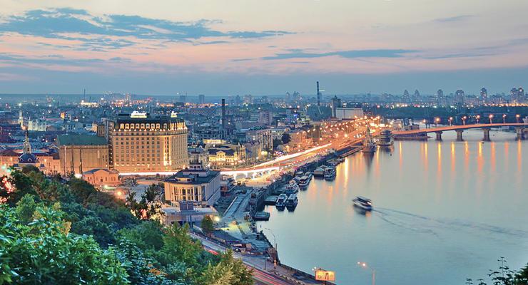 Киев на карантине: Как будут работать рестораны,кинотеатры и бассейны