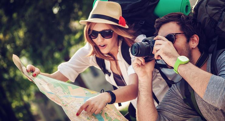 В какие страны украинцам можно попасть в отпуск в 2020 году