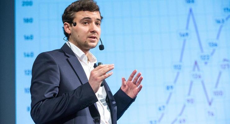 Григорий Кукуруза: Рост в наших руках