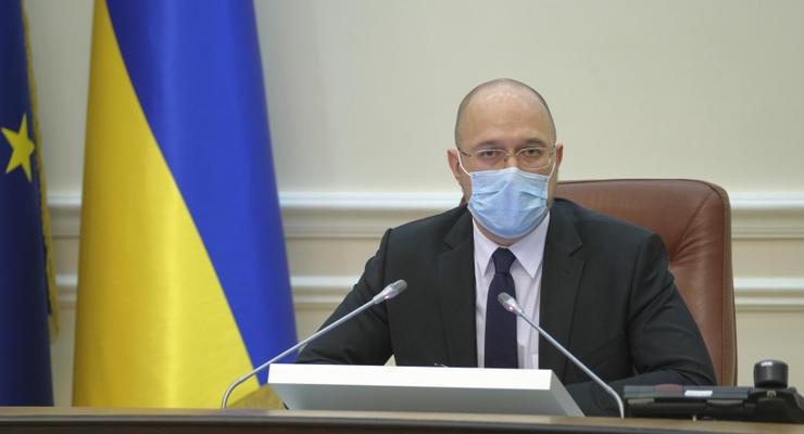 За появление без маски в общественных местах будут штрафовать - Кабмин
