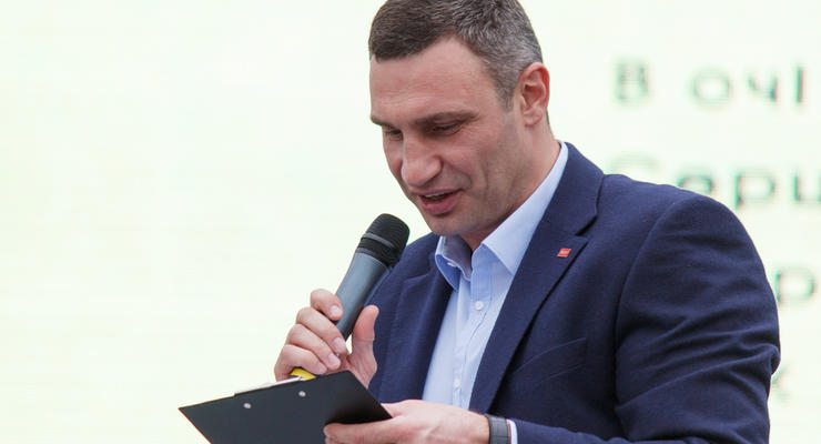 Зеленский должен поддержать Кличко на выборах мэра Киева, – политолог прокомментировал данные соцопроса