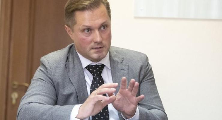 Загребельская: информация об отставке главы АМКУ - шантаж самого Терентьева