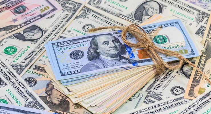 Курс валют на 06.07.2020: Доллар и евро немного подешевели