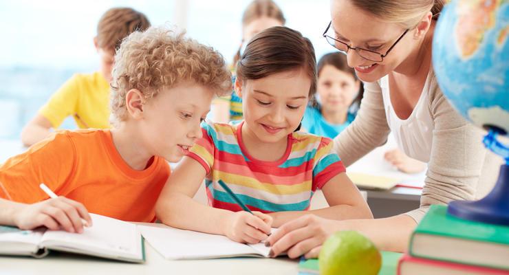 В Минфине рассказали про расходы на одного школьника: Цифры