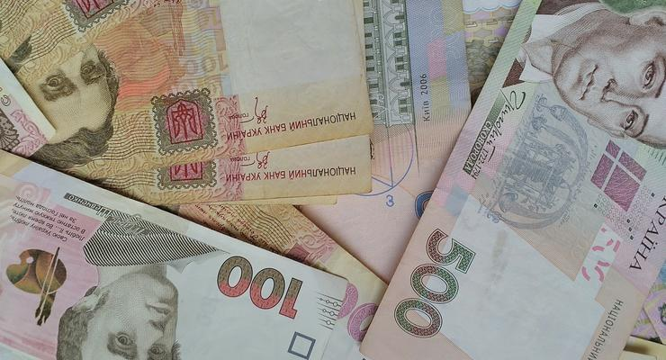 Минфин продал облигации ОВГЗ на 300 млн гривен