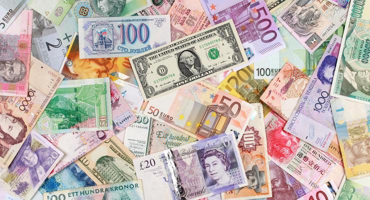 Курс валют на 09.07.2020: Доллар и евро начали дорожать