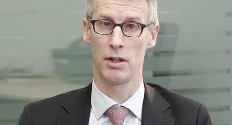 МВФ: Новый глава Нацбанка должен продолжать политику Смолия
