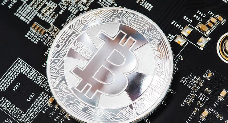 Минцифры готовит легализацию криптовалют
