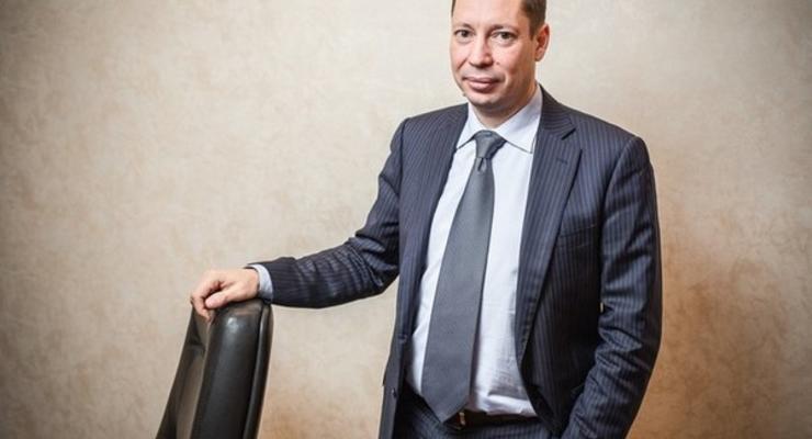 Зеленский представил Раде кандидатуру на пост главы Нацбанка